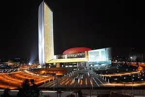 Union Africaine - Addis Abbeba. Source: mwebantu.com